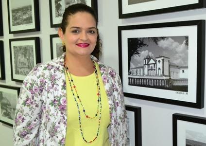 Dra. Daisy dos Santos Marques