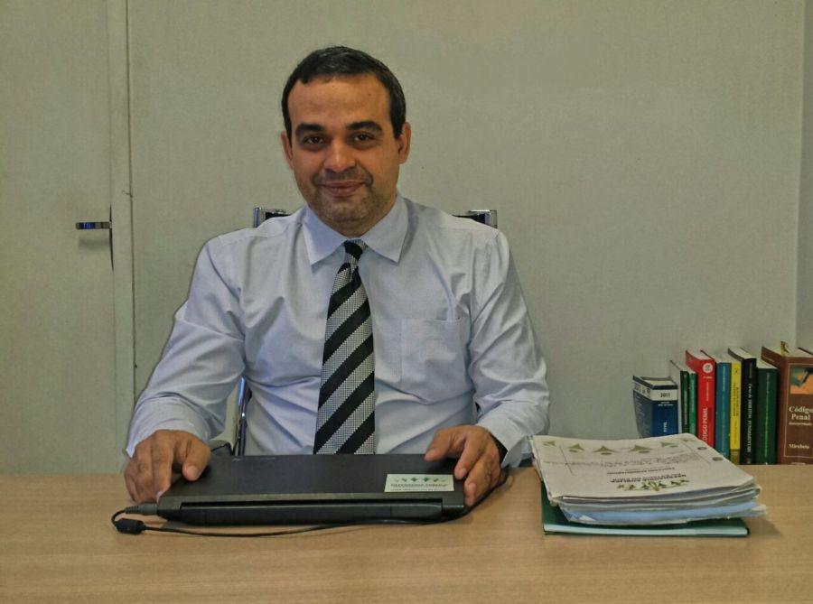 Dr. Humberto Rodrigues