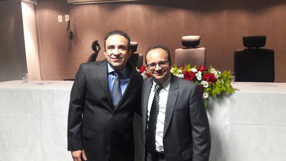 Dr. Erisvaldo Marques e