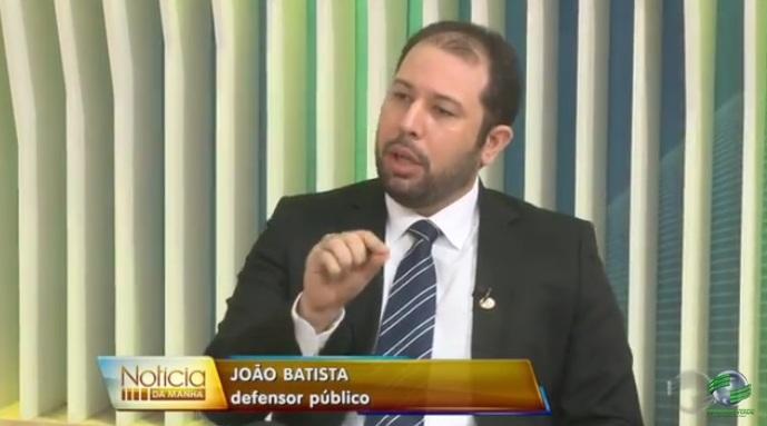 Dr. João Batista Viana