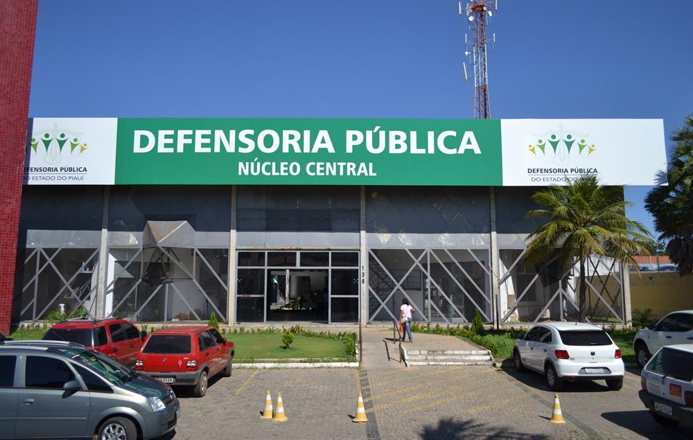 Núcleo Central da Defensoria Pública