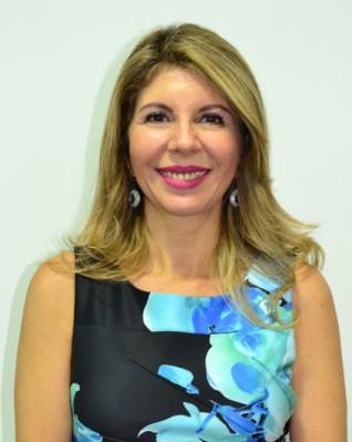 Dra. Ana Patrícia Paes Landim Salha