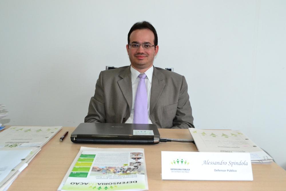 Dr. Alessandro Andrade Spíndola