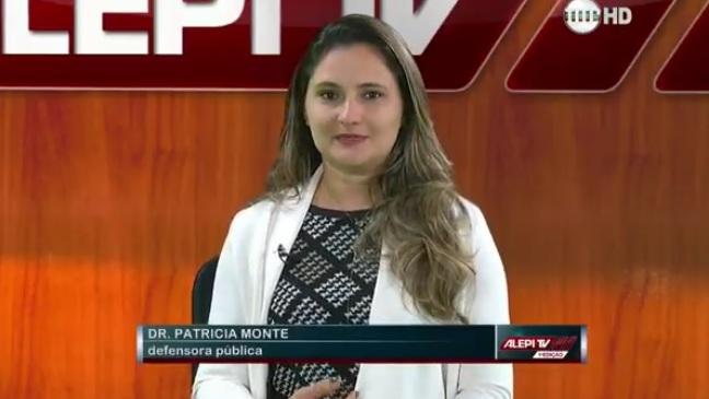 Dra. Patricia monte semana nacional da defensoria publica 01