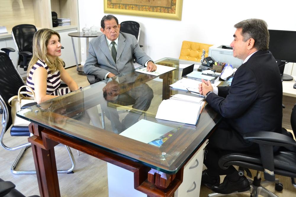 Dra. Ana Patricia Salha Corregedora  Geral