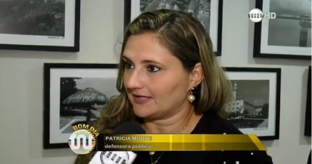 Dra. Patricia Monte TvAlepi 01