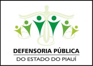 Logo Defensoria Pública