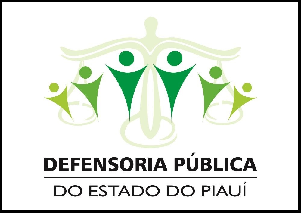 Logo Defensoria Pública