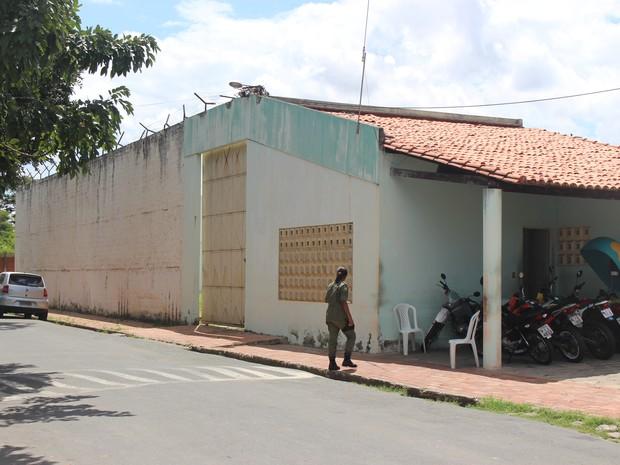 Centro Educacional Masculino - CEM