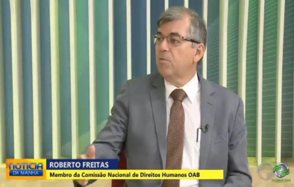 Dr. Roberto Freitas
