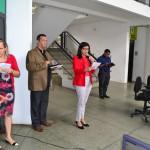 Celebração Natalina na DPE-PI