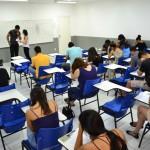 Aplicação do Teste Seletivo para Estagiário de  Direito da DPE-PI