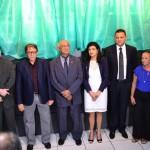 Inauguração da Galeria de Fotos dos Ex-Delegados Gerais do Piauí