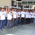 Dia Nacional de Mobilização dos Homens pelo Fim da Violência contra as Mulheres