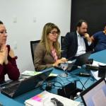96ª Sessão Ordinária do Conselho Superior da Defensoria Pública