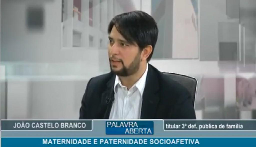 Dr. João Castelo Branco TV Alepi 01