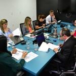 Sessão do Conselho Superior