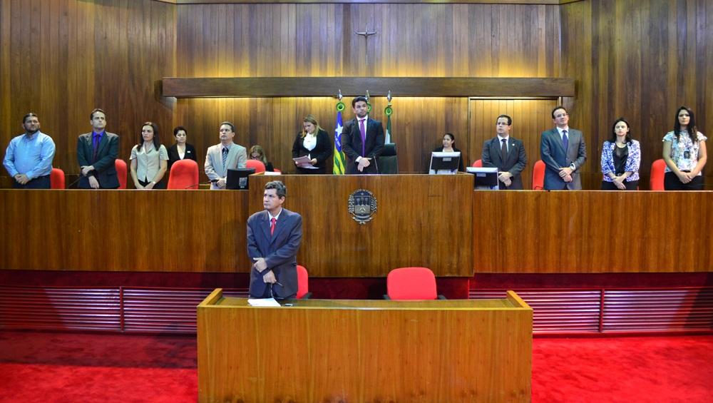 Sessão Solene na Assembleia Legislativa pelo Dia do Consumidor