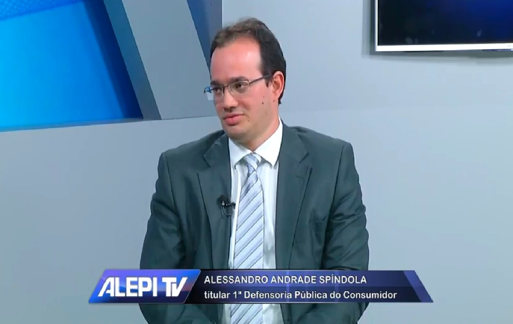 Dr. Alessandro Spíndola