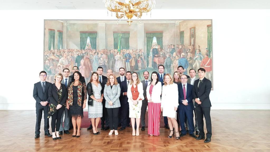 Reunião do Colegiado aconteceu na sexta-feira, no Paraná
