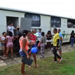 Defensoria participa do Teresina em Ação no bairro Anita Ferraz