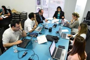 Reunião do Conselho Superior na sexta-feira (13)