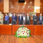 Workshop sobre Regularização Fundiária