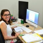 Dra. Sara Melo
