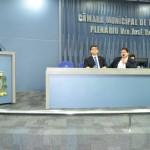 Homenagem da Câmara Municipal à Defensoria Pública