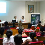 """""""Oficina de Direitos - Registro Público"""" na Maternidade Dona Evangelina Rosa"""