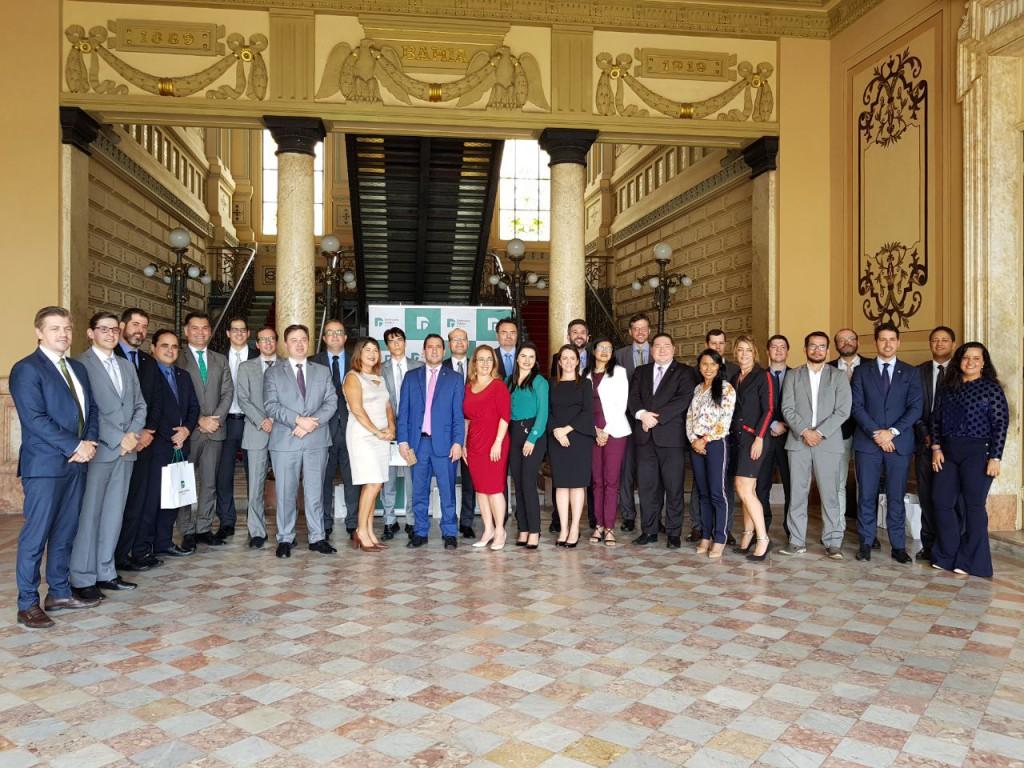 Reunião do Colegiado aconteceu em Salvador (BA)