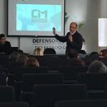 """Curso """"Comunicação Positiva: Prevenindo e Resolvendo Conflitos"""""""
