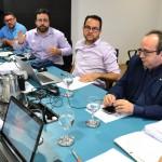 106ª Sessão Ordinária do Conselho Superior da Defensoria Pública