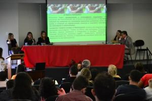 Defensoras Públicas participaram da abertura do Curso