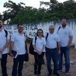 Força-Tarefa Defensorial na Penitenciária Regional Dom Abel Alonso Nuñez, no município de Bom Jesus