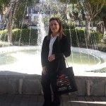 Dra. Sheila de Andrade no Congresso em Gramado (RS)