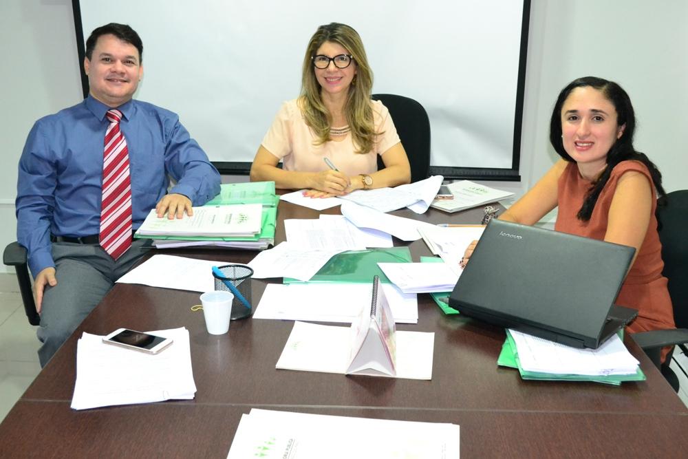 Reunião foi realizada em 30 de julho