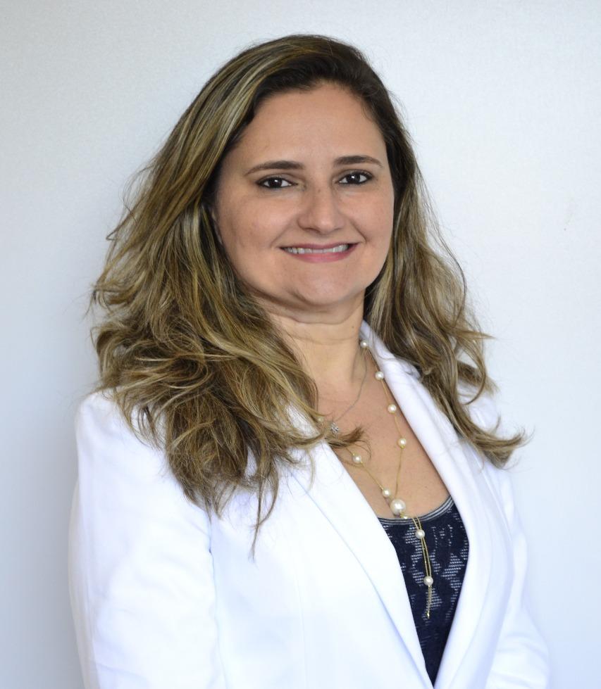 Dra. Patrícia Ferreira Monte Feitosa
