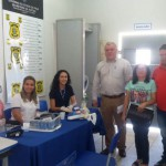 Ação de Saúde na Penitenciária Regional de Oeiras