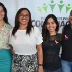 Defensoria engajada novamente na Campanha Outubro Rosa
