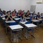 Aplicação do XVII Teste Seletivo para Estagiário na Uespi, em Teresina