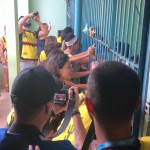 Projeto Impacto Sertão Livre em Picos (Divulgação)