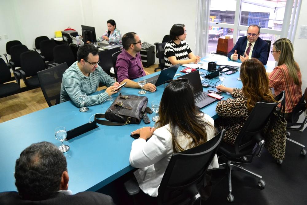 72ª Sessão Extraordinária do Conselho Superior da Defensoria Pública