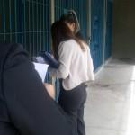 Esforço Concentrado na Penitenciária de Campo Maior