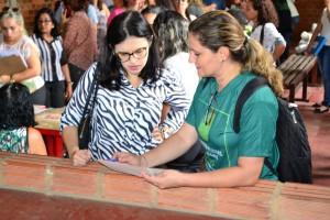 Defensoras Públicas analisam situação das vítimas