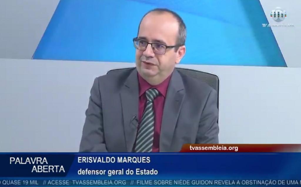 Dr. Erisvaldo marques na tv alepi 02