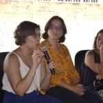 Doula Naira Cibele Lopes discorre sobre  o enfrentamento da violência obstétrica