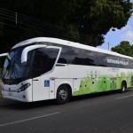 Ônibus para atendimento da Defensoria foi levado ao CSU do Parque Piauí