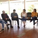 Roda de Conversa no CSU do Parque Piauí