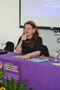 Dra. Lúcia Cristina dos Santos Rosa